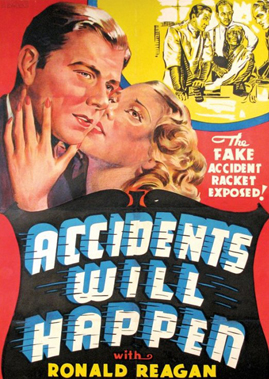 Jigsaw Puzzle - Accidents Will Happen - 500 Pieces Battle Road Press