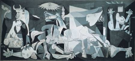 Jigsaw Puzzle - Guernica - 3000 Pieces Educa