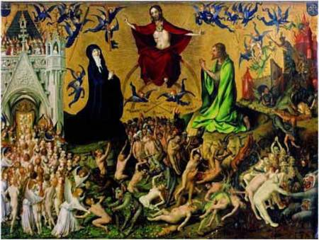 Jigsaw Puzzle - The Last Judgement (#2901N26039) - 1500 Pieces Ricordi