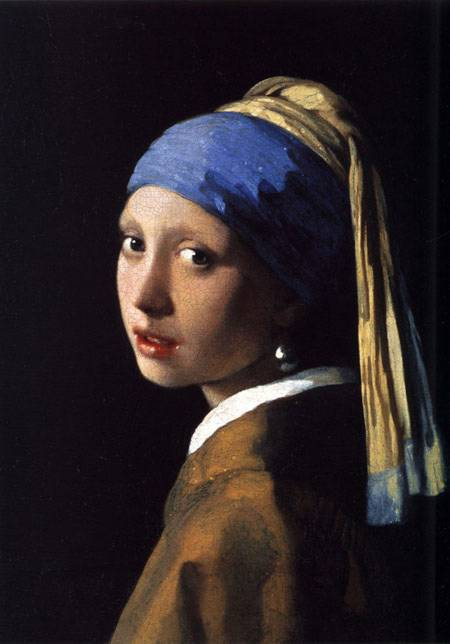 Jigsaw Puzzle - The Girl with the Pearl Earring (#2801N15791G) - 1000 Pieces Ricordi
