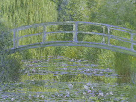 Jigsaw Puzzle - Water Lilly Pond - 1000 Pieces Clementoni